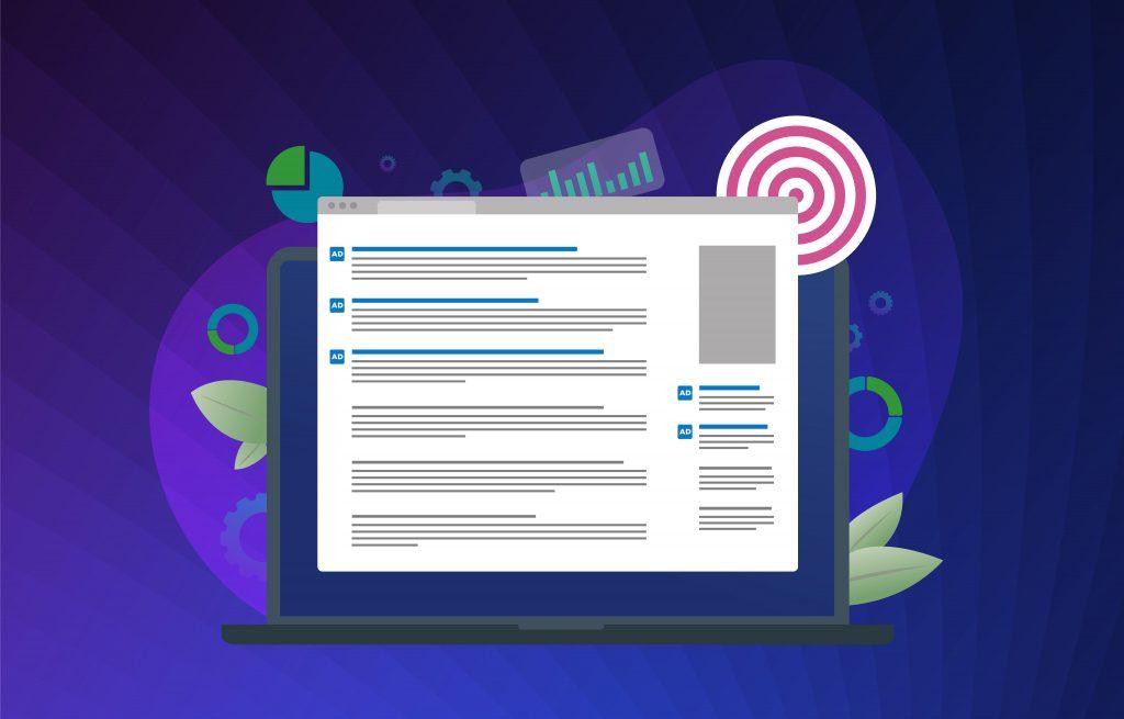 Suchmaschinenmarketing (SEA) auf Google, Bing und Yahoo